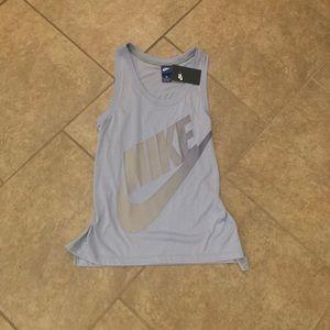 Nike ombré shirt